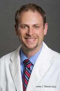Dr Jeremy Thietten